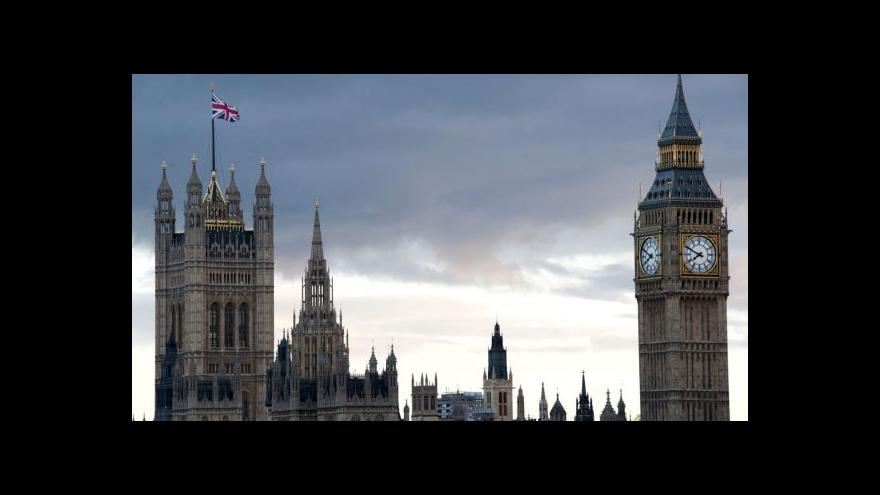 Video Robejšek: Unie se už nemůže utěšovat, že referendum nebude