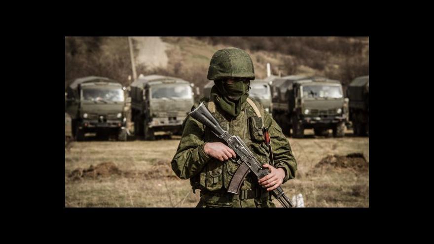 Video Zavírá Evropa oči před současnými hrozbami