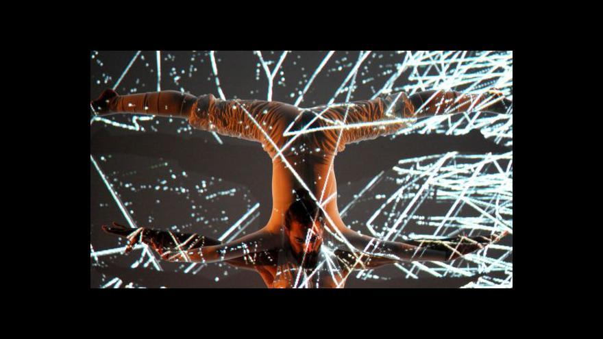 Video Na Anifilmu 2015 v Třeboni rozdali ceny