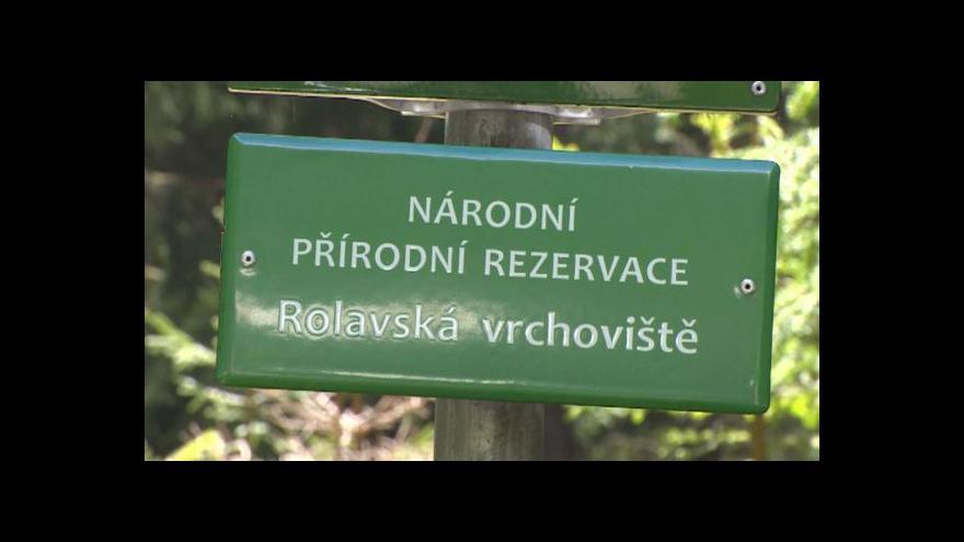 Video Události: Geochaching proniká i do míst se zákazem vstupu