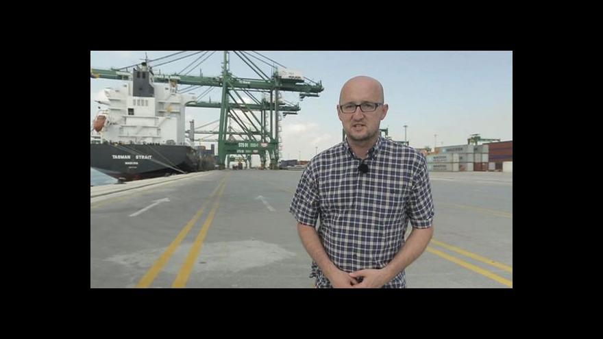 Video Horizont: Plánovaný klenot kubánské ekonomiky