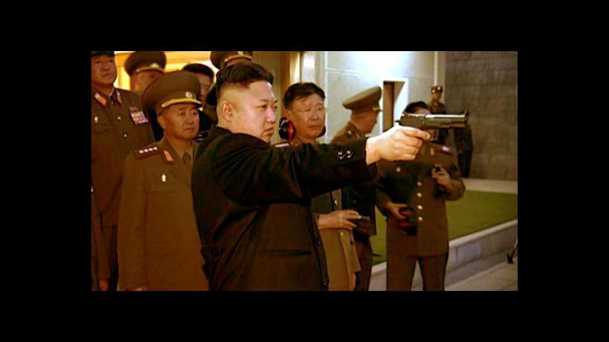Video Čistek v Kimově těsném okolí přibývá