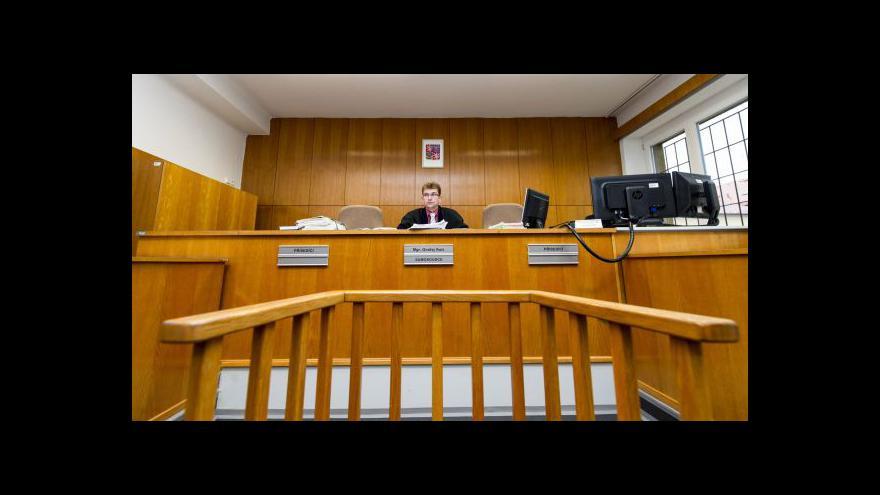 Video Novosad: Znalecký posudek může být zpochybnitelný