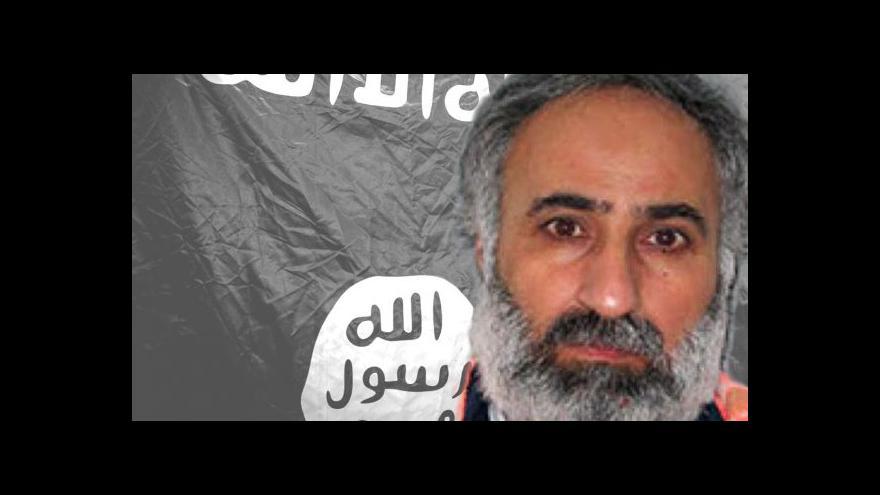 Video Při náletech zemřel druhý muž IS