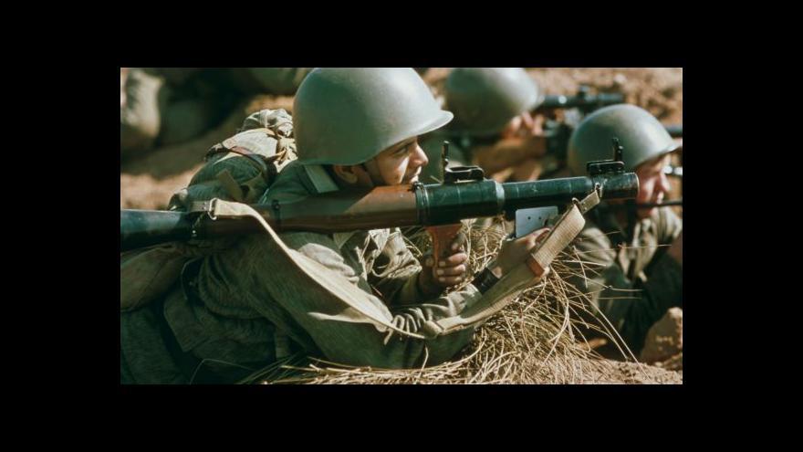 Video Historik Láník: Vznik paktu byl reakcí na vstup západního Německa do NATO