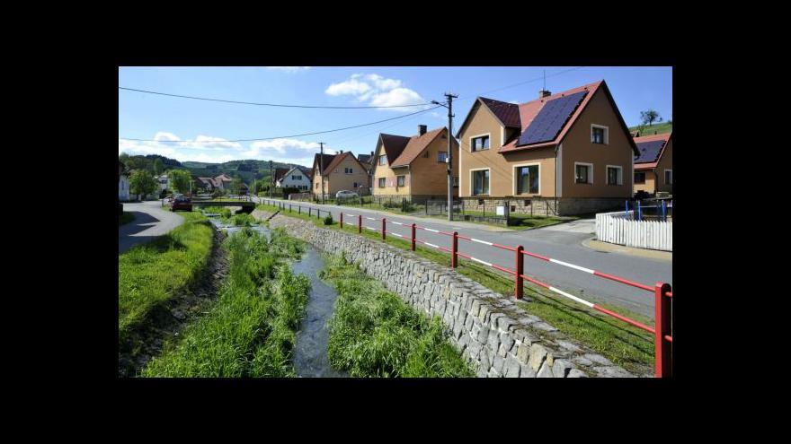 Video V čem se liší život ve městě a na venkově?