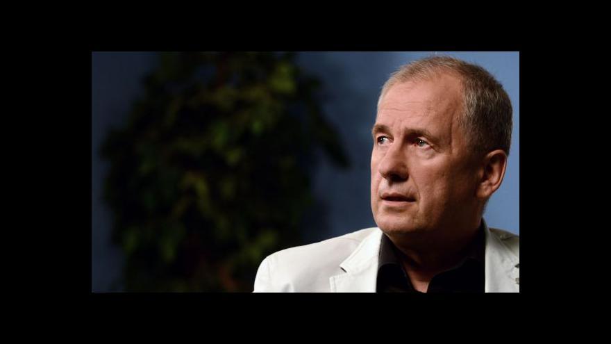 Video Baxa: Není povinností obžalovaného přispívat ke svému odsouzení