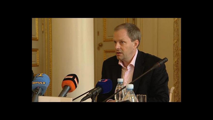 Video Marcel Chládek: Státní maturitu neudělalo 15,7  % studentů