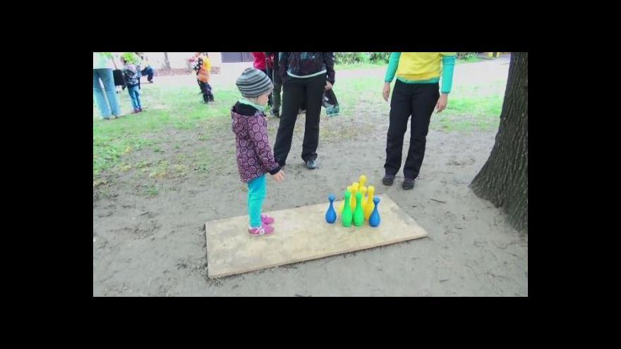 Video Oregon dětem