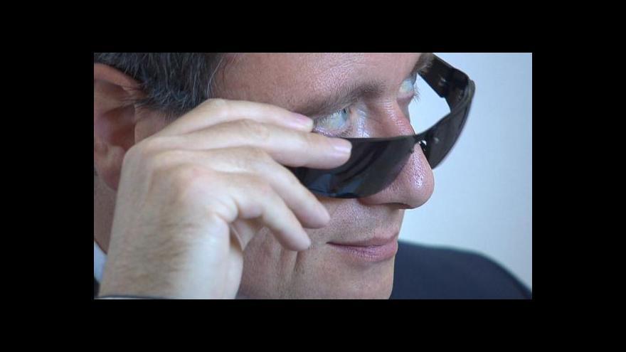 Video Události ČT: Obstrukce v kauze Rath
