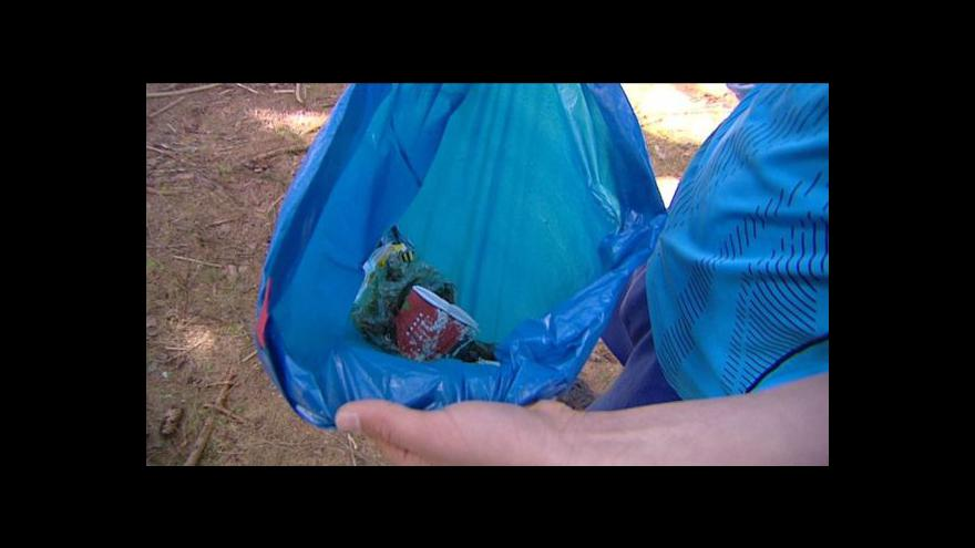 Video Události: Úklid Jizerských hor