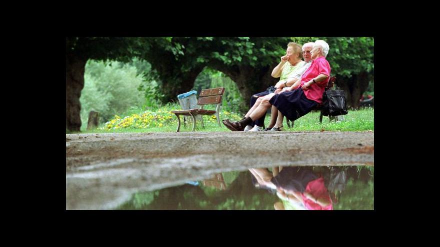 Video Potůček: Důchodový systém je živý organismus