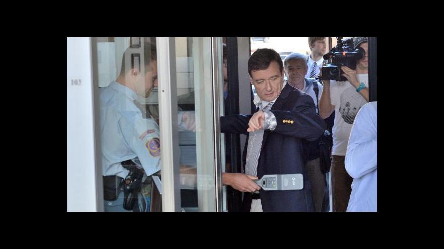 Video Jelínek: Soud už nelze příliš prodlužovat