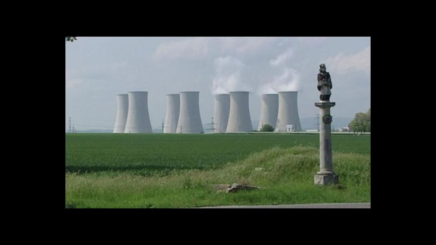 Video Ekonomika ČT24: Brabec k limitům