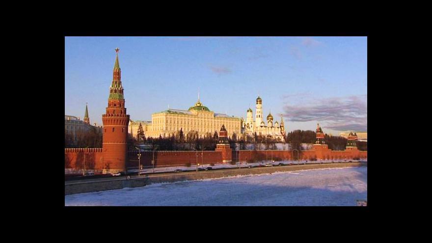 Video Zpravodaj ČT: Moskva na zprávy nereaguje, odkazuje na obranu