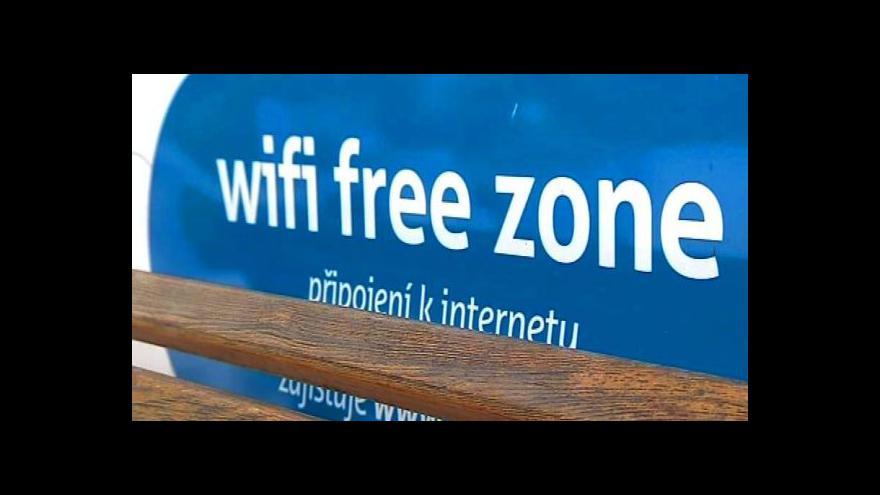 Video Bezpečnostní konzultant Roman Kümmel o WiFi ve městech