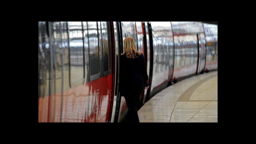 Video Další rekordní stávka německých strojvůdců na obzoru