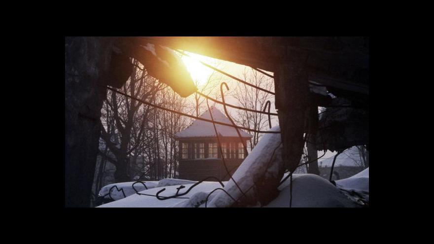 Video Události v kultuře: Osvětimské album