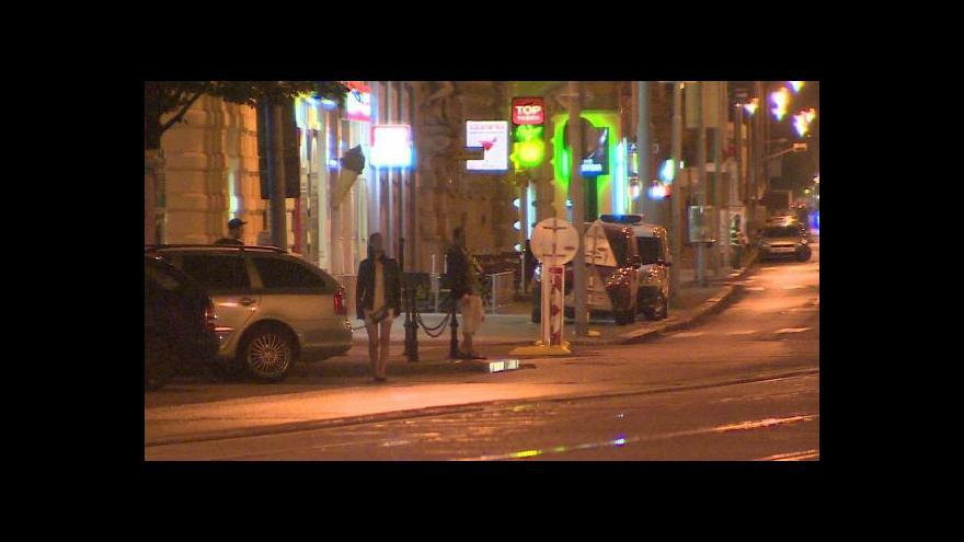 Video Bez komentáře: Prostituce z ulic Brna nezmizela