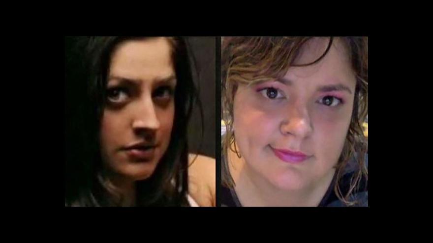 Video Příběh jako z filmu: Adoptované sestry se setkaly po 30 letech
