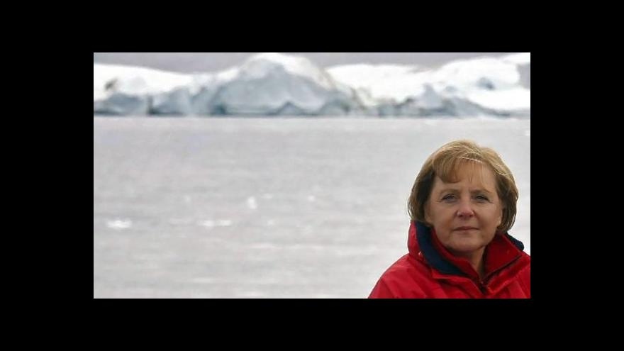 Video Berlínská konference o klimatu skončila s rozpačitými výsledky