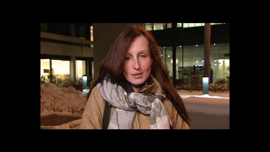 Video Bez adopce Barnevernet zamezí kontaktům Michalákové s dětmi