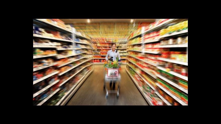 Video Novela o významné tržní síle prý zdraží potraviny