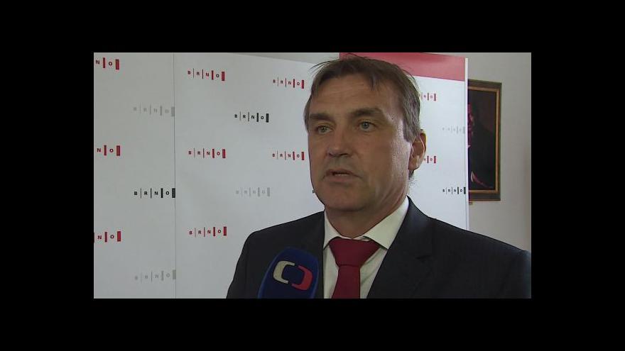 Video Primátor Petr Vokřál o Amazonu v Brně