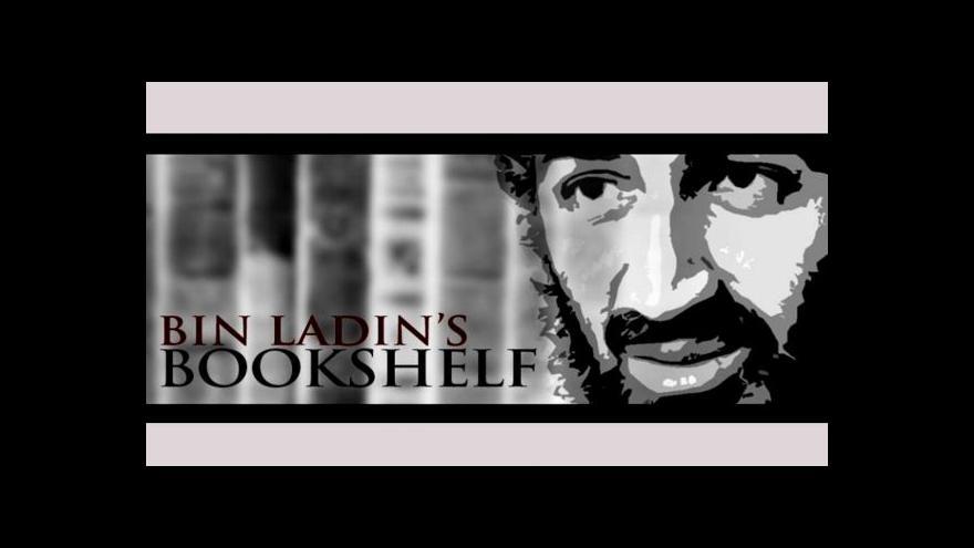 Video USA zveřejnily část Usámových písemností