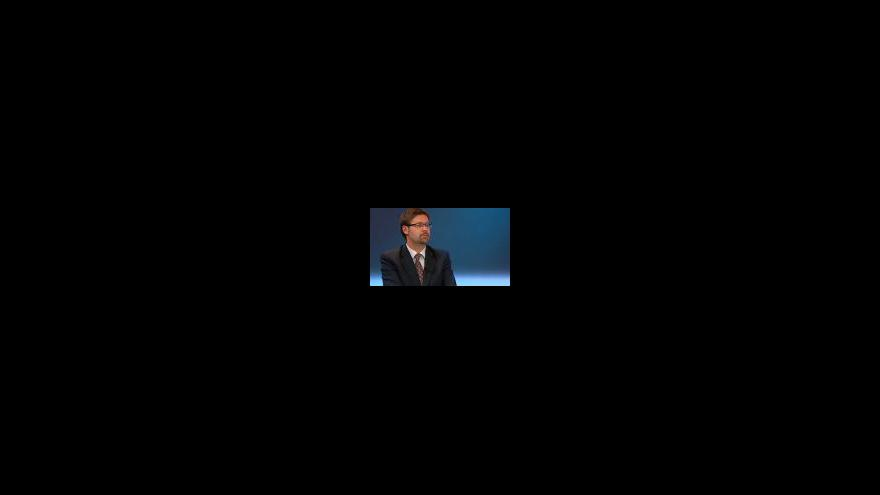 Video rozhovor s Markem Síbrtem