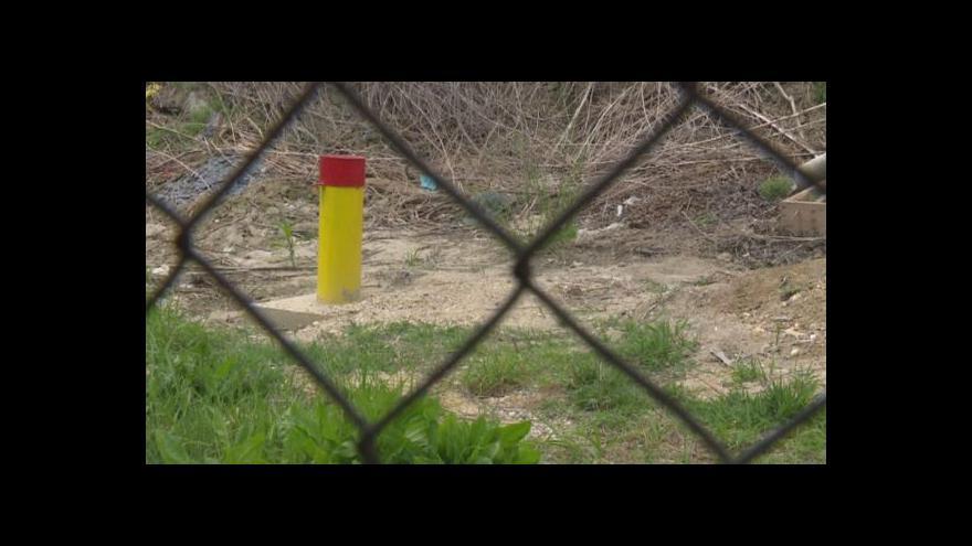 Video Bratislavu ohrožuje toxická skládka