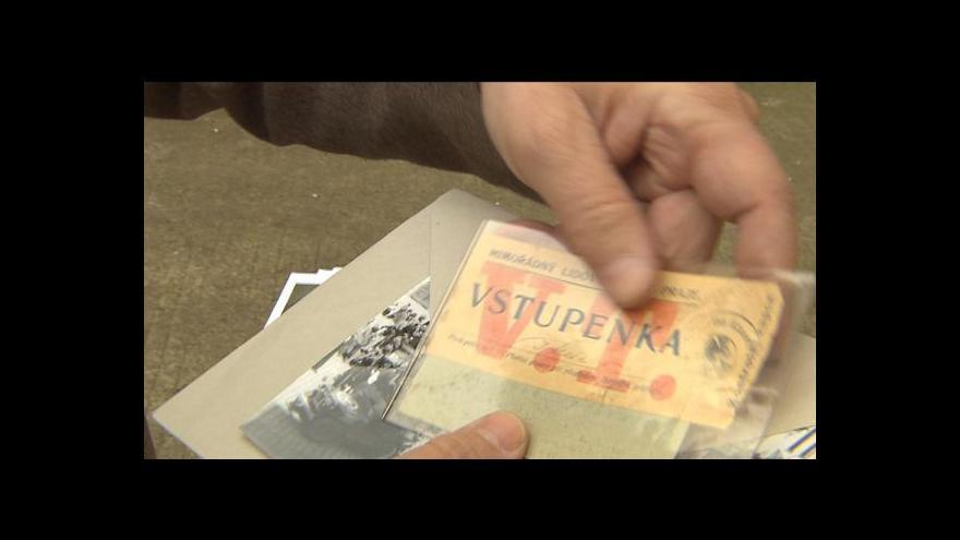 Video K. H. Frank se nedobrovolně vrátil do Prahy