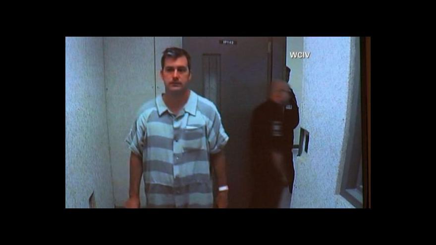 Video Šest policistů bylo obviněno z odpovědnosti za Grayovu smrt