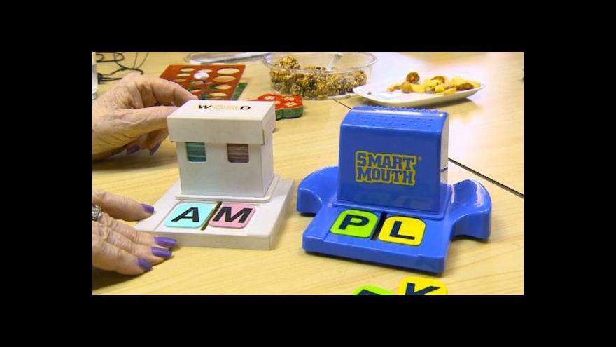 Video Stolní hry z malé telavivské dílny jsou ve světě v kurzu