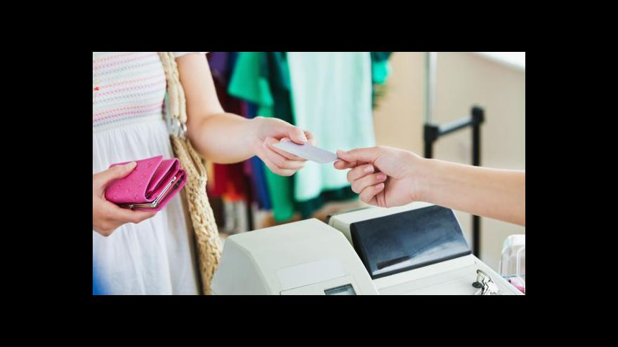 Video Věrnostní programy se přesunou na platební kartu