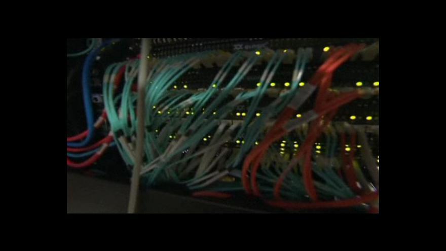 Video Americký Senát zablokoval zákon omezující pravomoci NSA