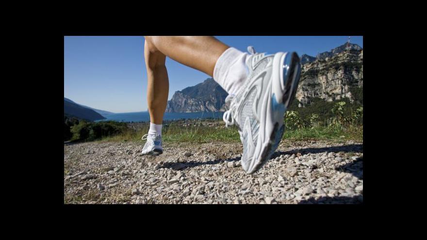 Video Události: Maratony běhají v Česku tisíce lidí