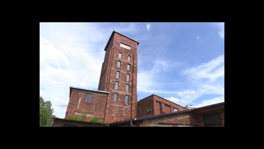 Video Do Jáchymova se vrátili vězni komunismu – připomenout