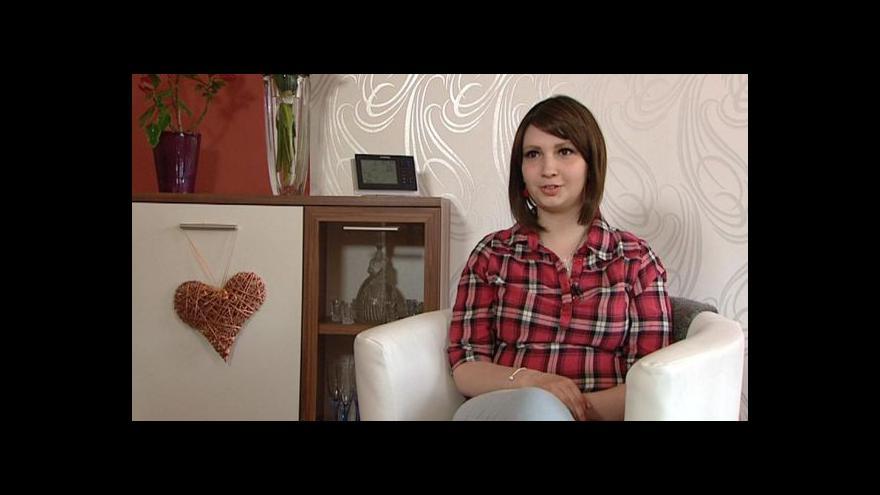 Video Z příběhu Markéty se stala divadelní hra