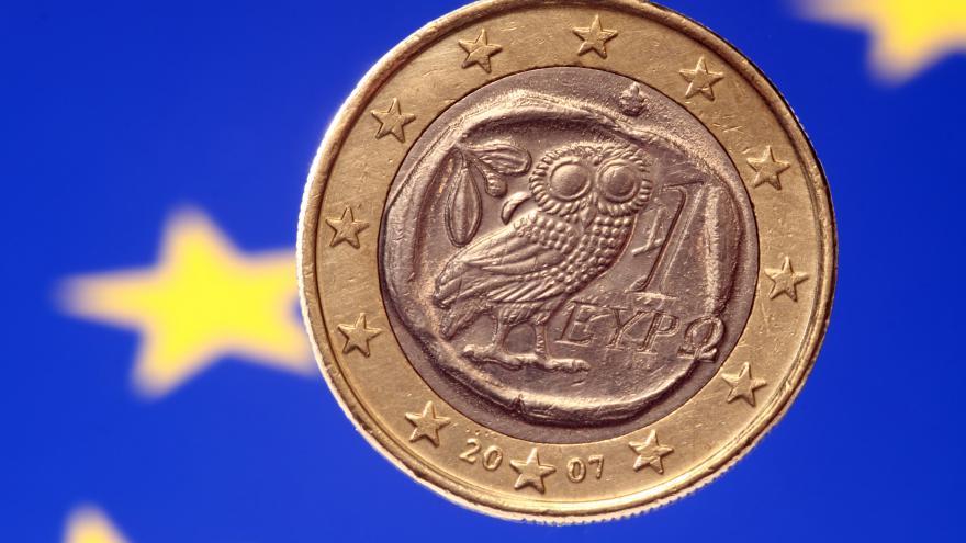 Video Brychta: Kurz eura zatím zůstává klidný
