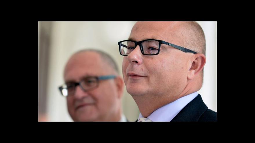 Video Za sledování Nečasovy exmanželky chce žalobce 3 až 4 roky vězení