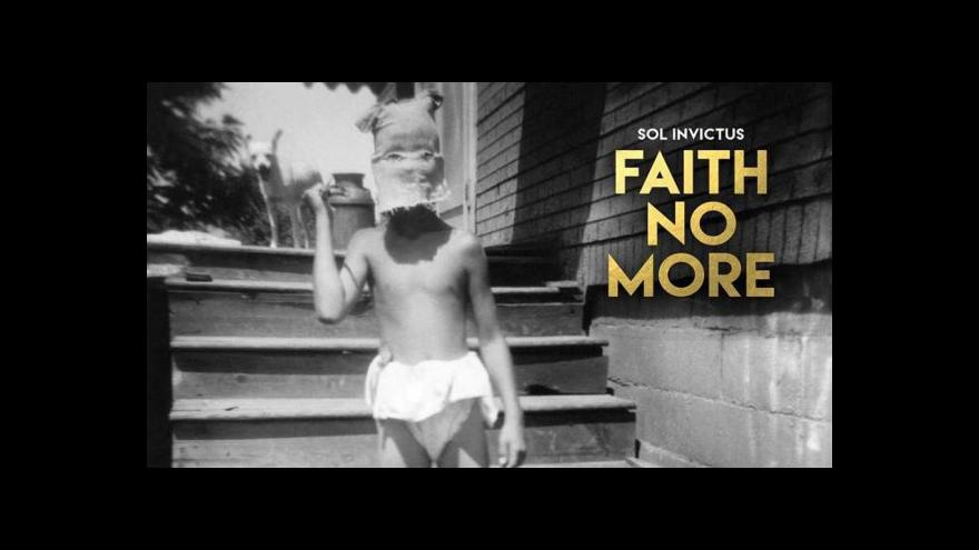 Video Faith No More vydali novou desku