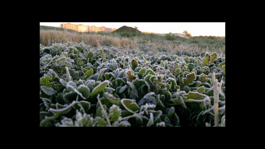 Video Malé ledové muže vystřídá léto