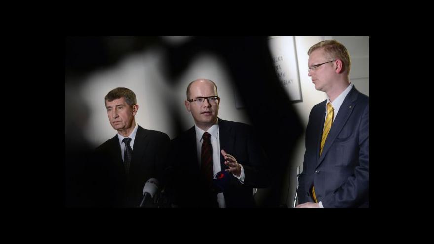 Video Položí biopaliva českou vládu? Dnes těžko