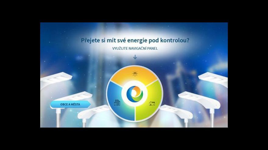 Video Energie pod kontrolou?