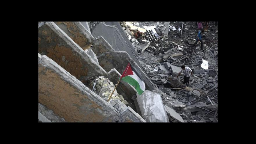 Video AI: Hamas během letní války 2014 vraždil Palestince