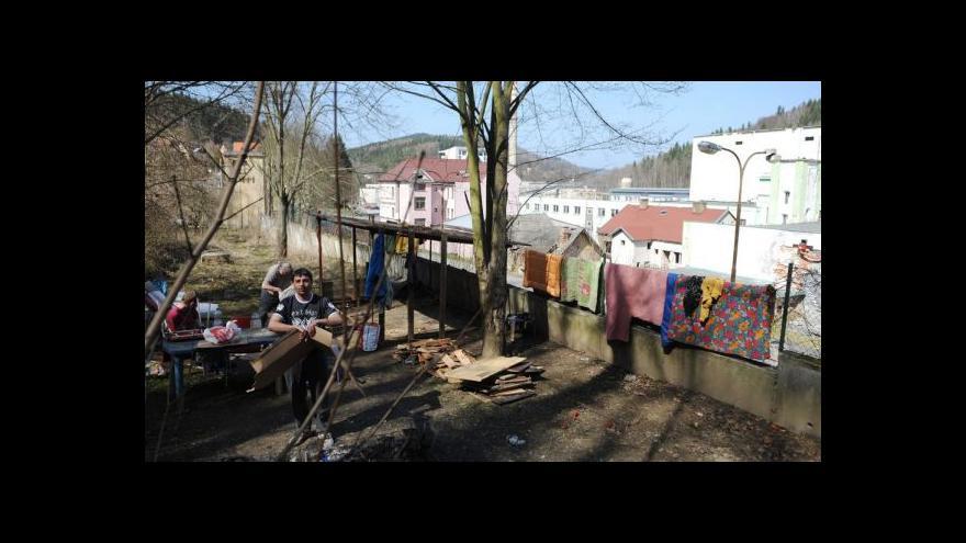 Video Počet vyloučených lokalit se v Česku za devět let zdvojnásobil