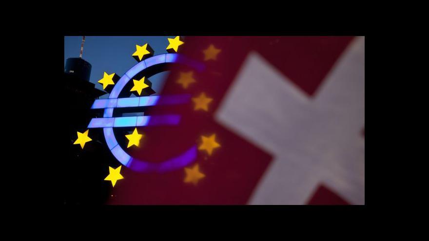 Video EU si na Bernu vymohla konec bankovního tajemství