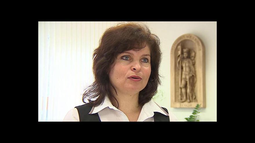 Video Starostka Dolních Bojanovic hovoří o novém poplatku
