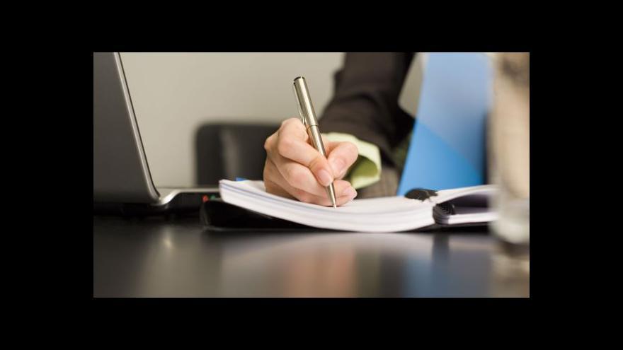 Video Setkání profesionálních krizových manažerů